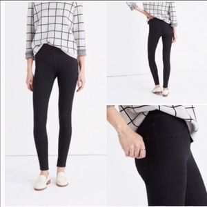 Madewell Anywhere Jeans